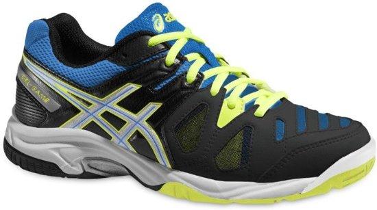 Gel - Asics-jeu 5 Baskets Yr - Unisexe - Chaussures De Sport - Blanc - 39,5
