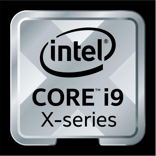 Intel Core i9 7940X Skylake X