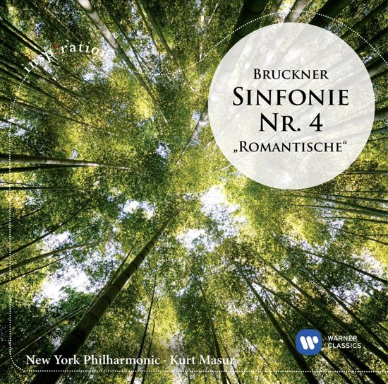 Symphony No.4 Die Romantische