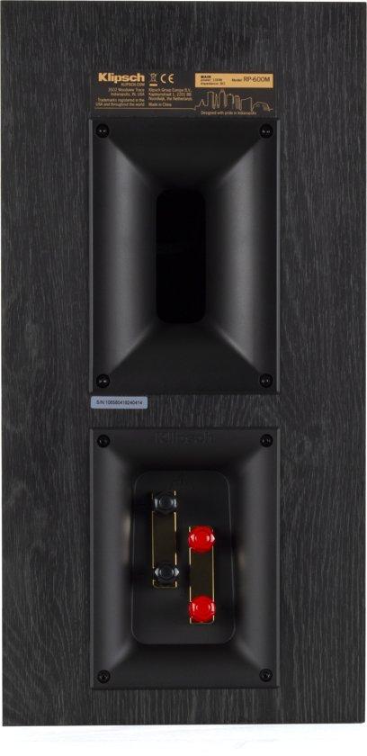 Klipsch RP-600M (per paar)