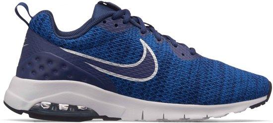 Air Max Motion Schoenen Blauw Sneakers Nike 45 7aq5d7
