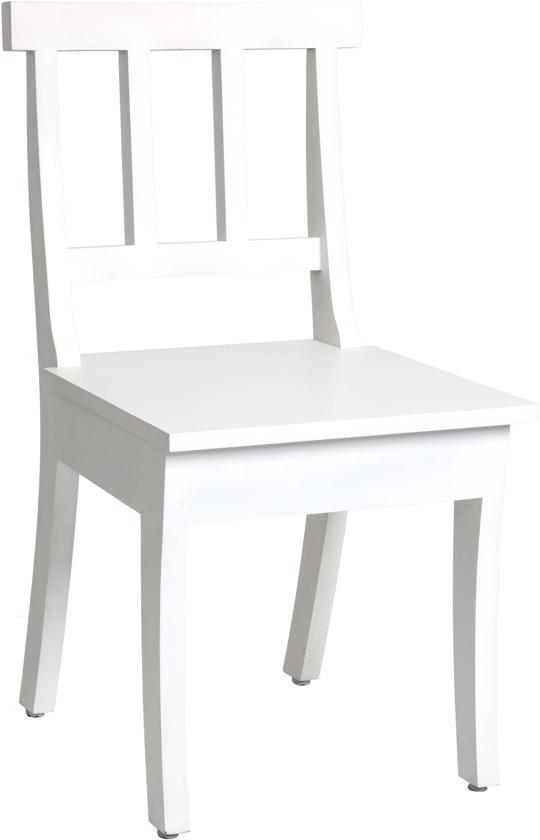 Tremendous Bol Com French Chair White Ibusinesslaw Wood Chair Design Ideas Ibusinesslaworg