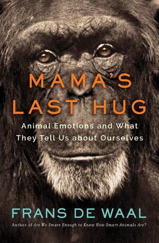 Mama`s Last Hug - Animal and Human Emotions