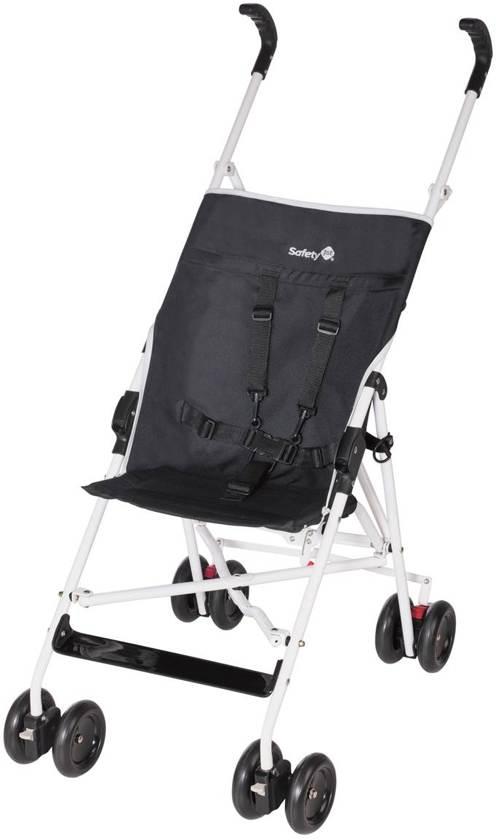 safety 1st peps buggy lichtgewicht zwart. Black Bedroom Furniture Sets. Home Design Ideas