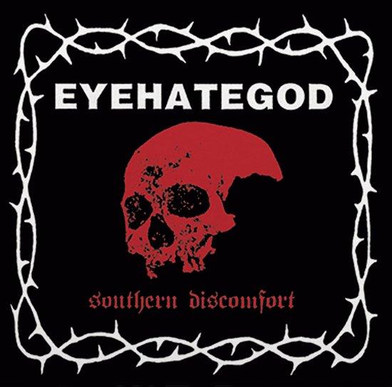 Southern Discomfort (Col.Vinyl)