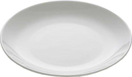 Maxwell & Williams Cashmere Round Gebaksbord - Ø 16 cm