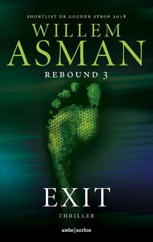 Rebound 3 - Exit