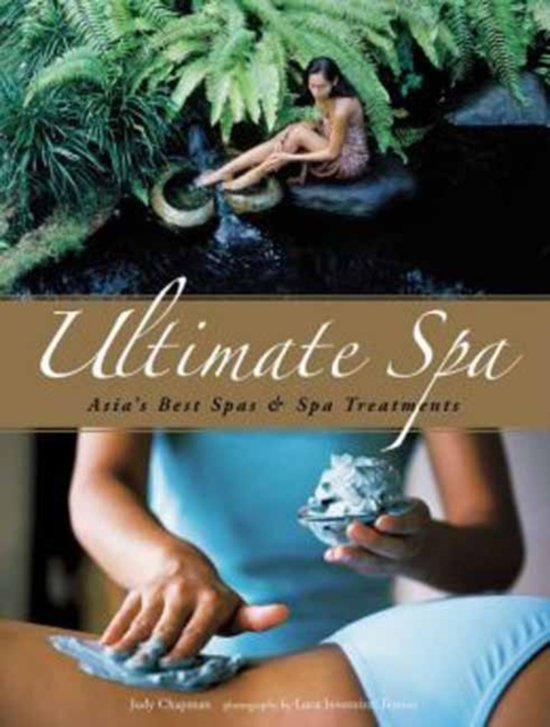 Ultimate Spa