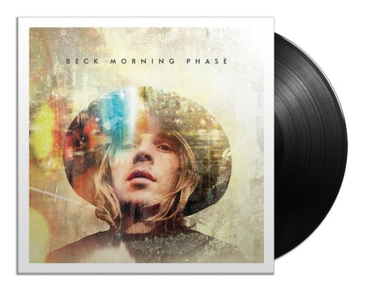 Morning Phase (Ltd.Ed. Re-Issue)