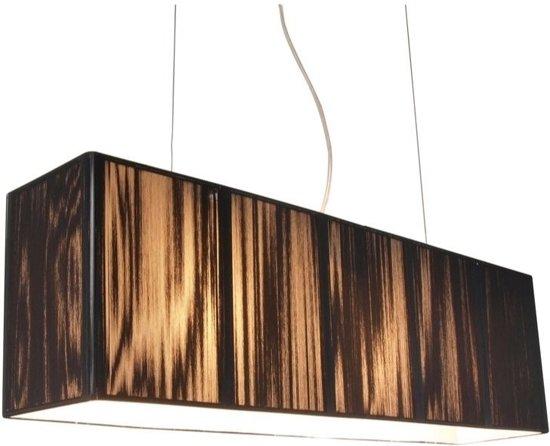 bol.com | Zoomoi Forillo Hanglampen eetkamer - woonkamer- geschikt ...