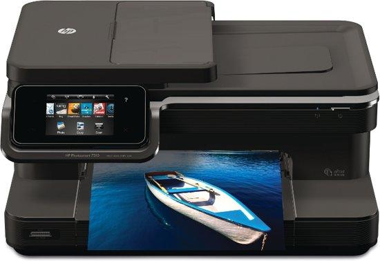 HP Photosmart 7510 - Multifunctional Printer (inkt)