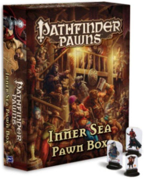 Inner Sea Pawn Box