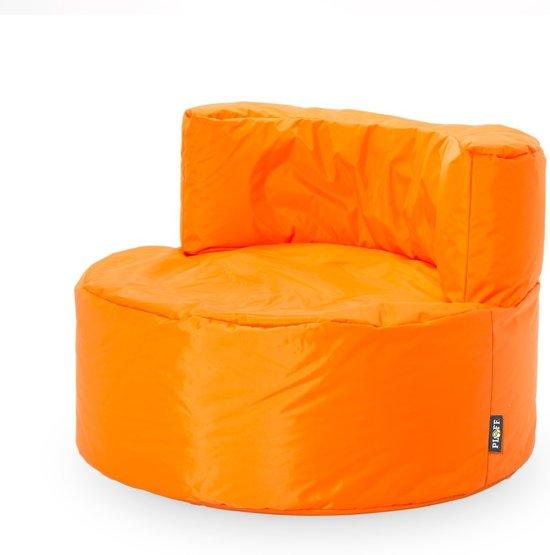 Ploff Panda - Zitzak - Orange