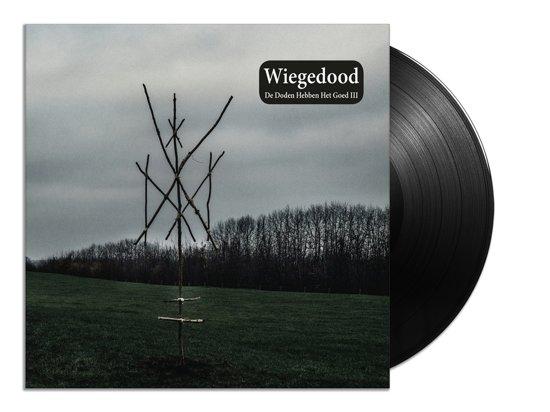 De Doden Hebben Het Goed III (LP)
