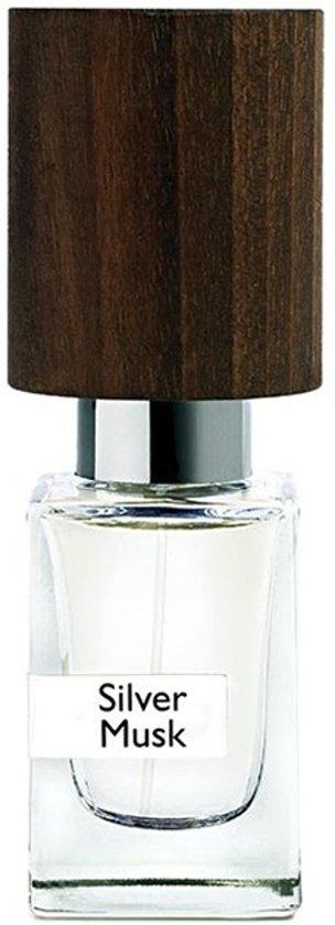 Nasomatto Silver Musk 30ml eau de parfum