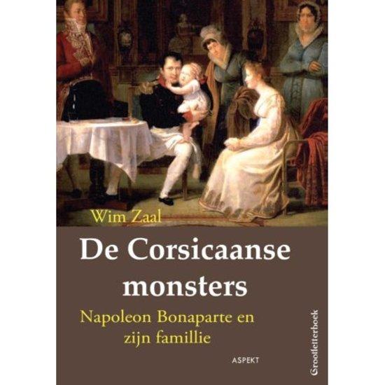 Corsicaanse monsters