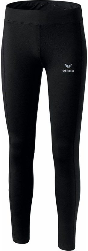 Erima Performance Loopbroek Lang Dames - Zwart