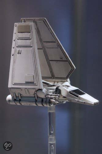 Thumbnail van een extra afbeelding van het spel Star Wars X-Wing Lambda-Class Shuttle Expansion