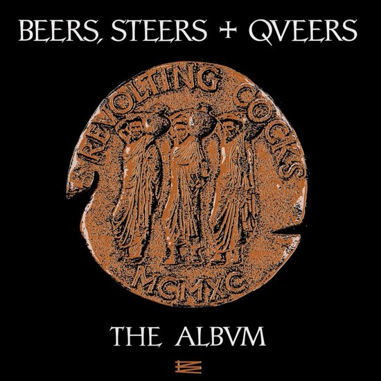 Beers, Steers & Queers