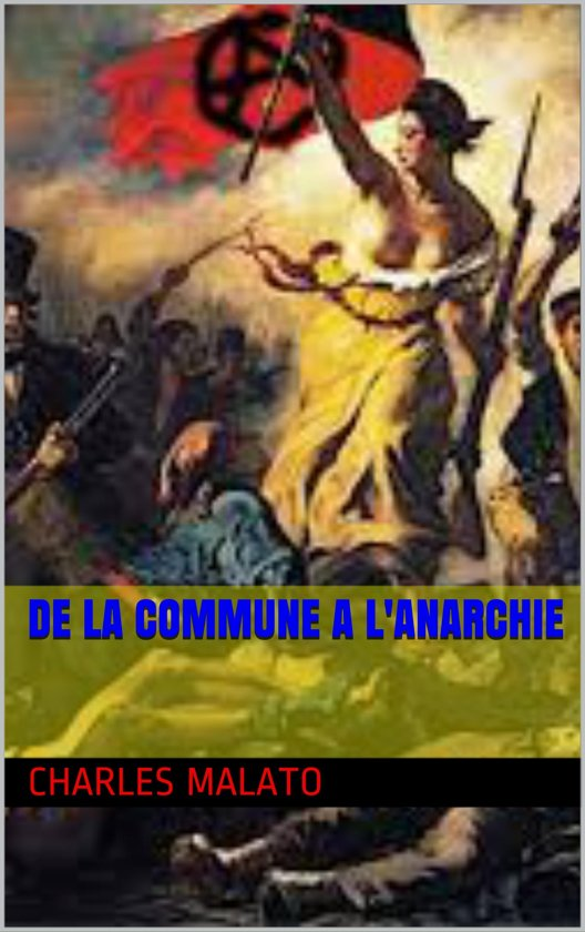 de la commune a l' anarchie