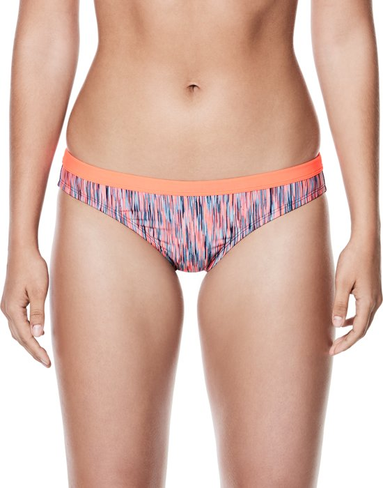 Nike Swim Bikinibroekje Dames Sport Bikini Bottom - Thunder Blue - L