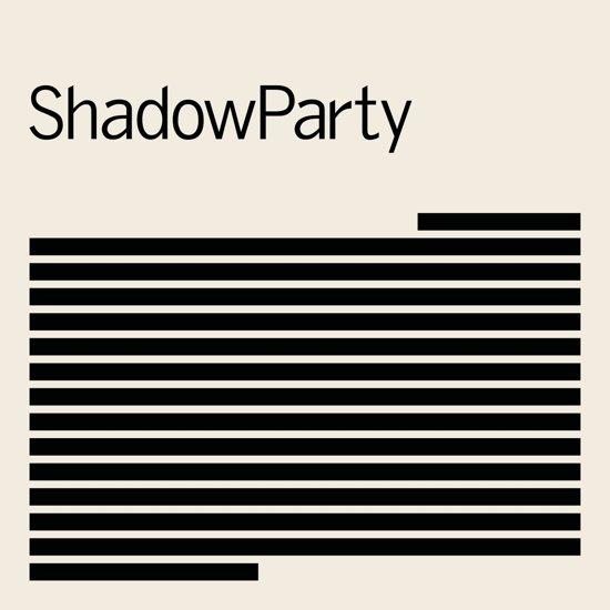 Afbeeldingsresultaat voor Shadowparty-Shadowparty
