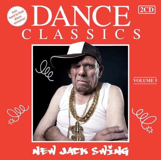 Dance Classics - New Jack Swing Volume 5