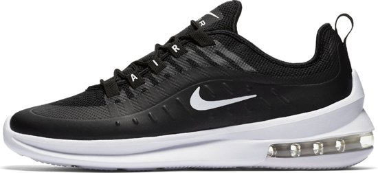 nike air max axis sneakers zwart