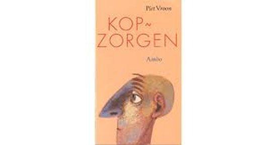 Kopzorgen - Pieter Vroon pdf epub