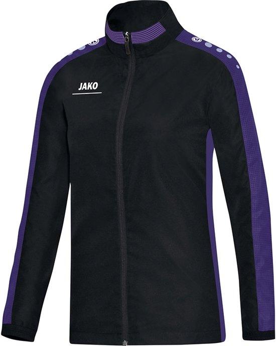 Jacket Striker Dames 38 Maat JakoPresentation Women rxeWCdBo