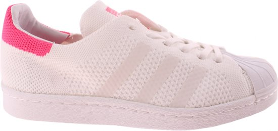 adidas sneakers superstar dames wit