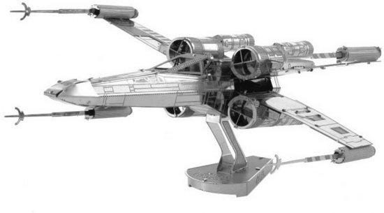 Metal earth Star Wars X-Wing - Bouwpakket