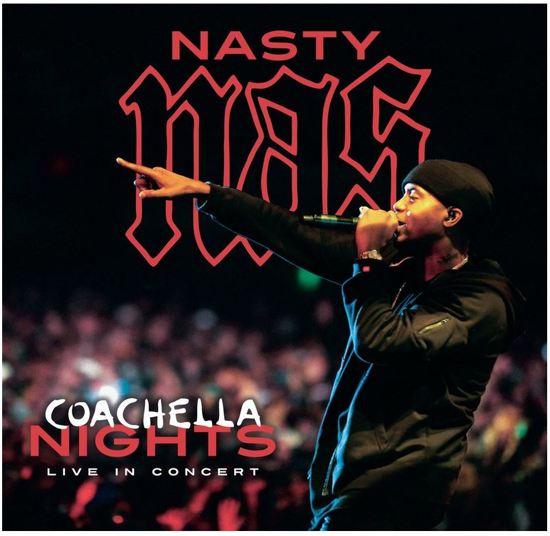 Coachella Nights: Live In Concert