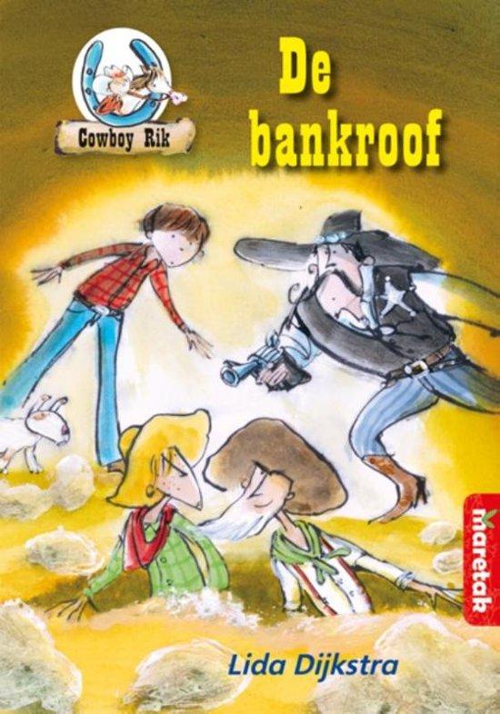 Boemerang - De bankroof