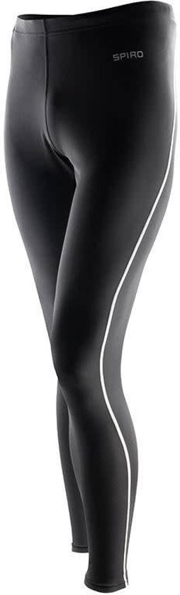 Spiro bodyfit baselayer leggings heren XS/S