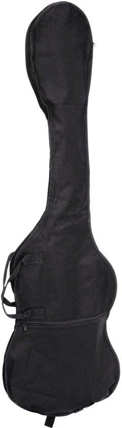 DIMAVERY Nylon-Bag for Electric Bass