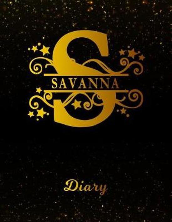 Savanna Diary