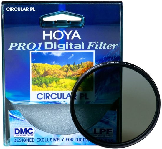 Hoya Polarisatie Circular Filter 67mm Pro1 Digitaal