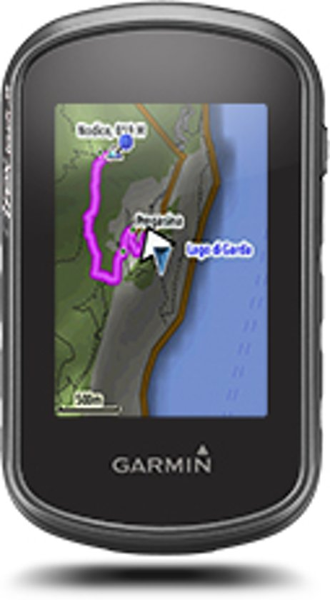 Garmin eTrex Touch 35 - Premium