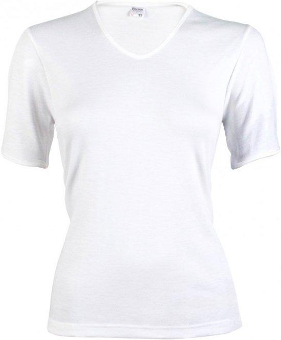 dames t shirt met korte mouw