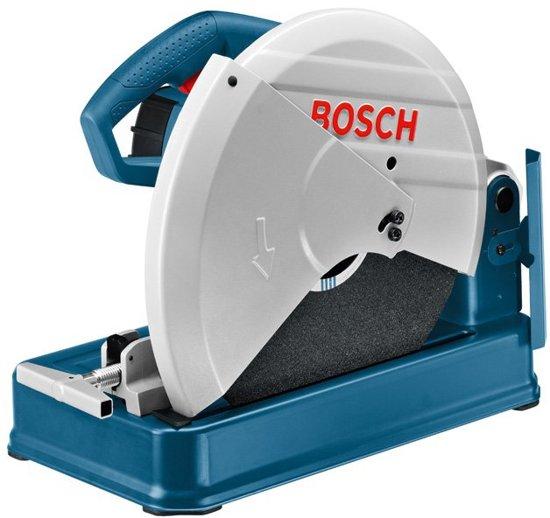 Bosch Blauw GCO 2000 Metaaldoorslijpmachine Ø355mm 2000W 230V