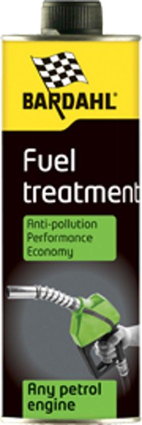 Bardahl Fuel Treatment (benzine reiniger)