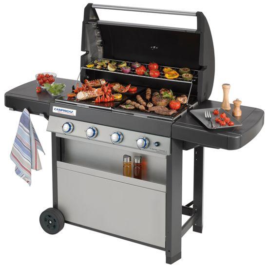 bol | campingaz 4 series classic l gasbarbecue