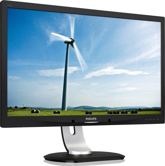 Philips 272S4LPJCB - QHD Monitor