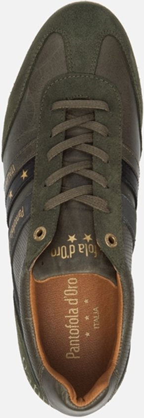 D'oro Groen 42 Pantofola Umito Sneakers Maat 6dd4qH