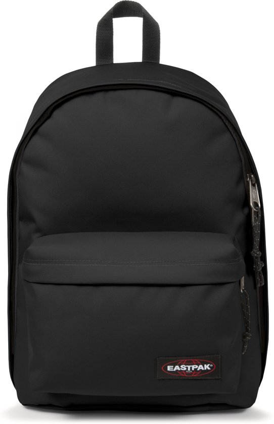 feee6487bbb bol.com | Eastpak Out Of Office Rugzak - 14 inch laptopvak - Black