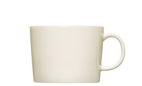 Iittala Teema Koffiekop - 0,22 l - Wit