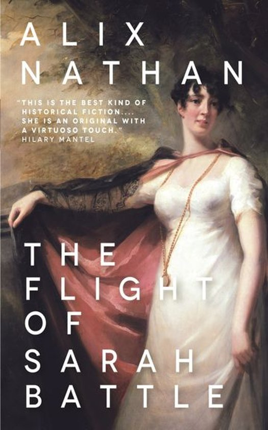 The Flight of Sarah Battle