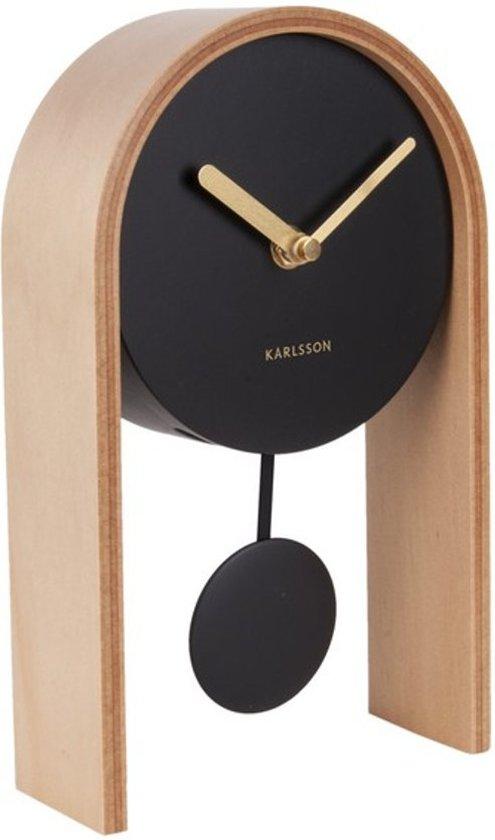 Karlsson Smart Tafelklok 25 x 15 cm