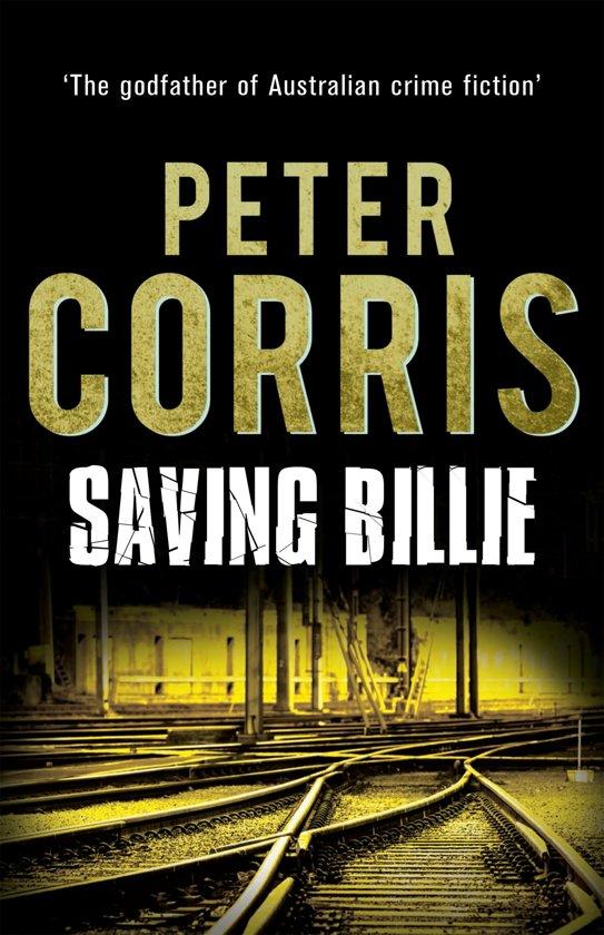 Saving Billie
